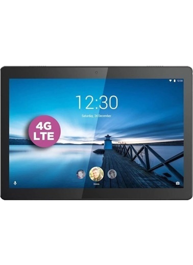 "Lenovo Lenovo Tab M10 Za490043Tr Wifi + Cellular 32 Gb 10.1"" Tablet Siyah Renkli"